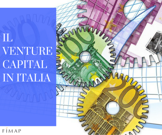 venture capital italia startup