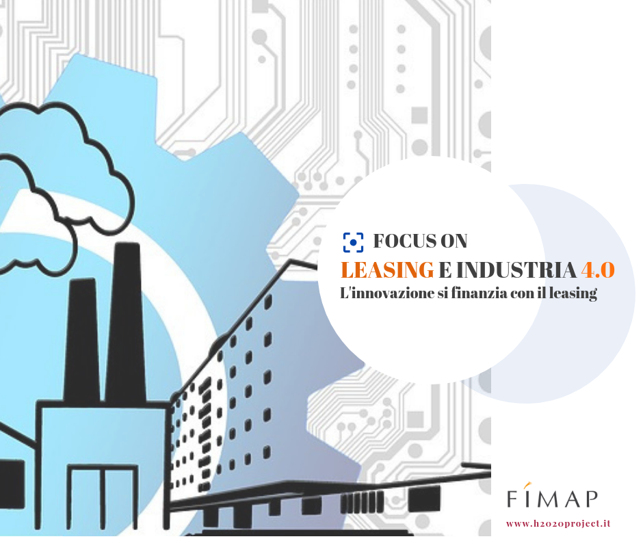 leasing e industria 4.0
