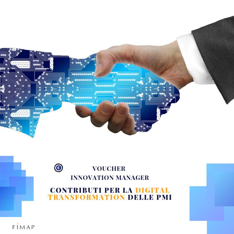 voucher innovation manager decreto attuativo
