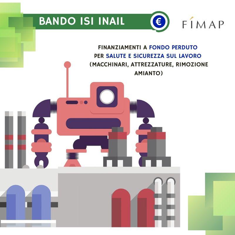 Bando Isi Inail 2020 - 2021