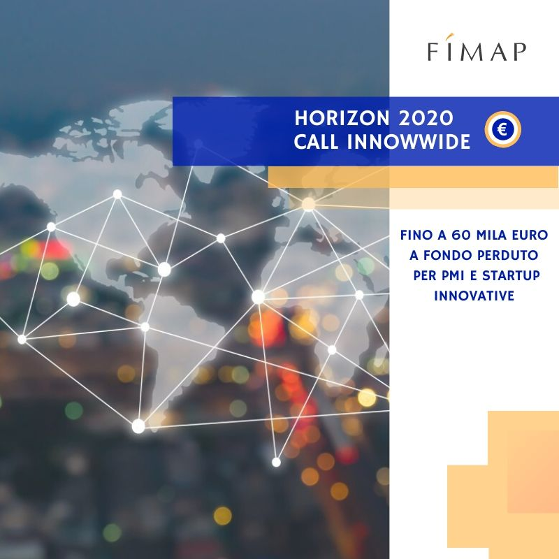 Horizon 2020 Call Innowwide