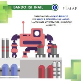 BANDO ISI INAIL 2021-2021