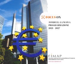 nuova programmazione europea 2021-2027