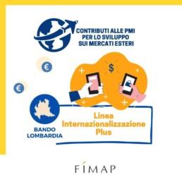 Linea internazionalizzazione plus