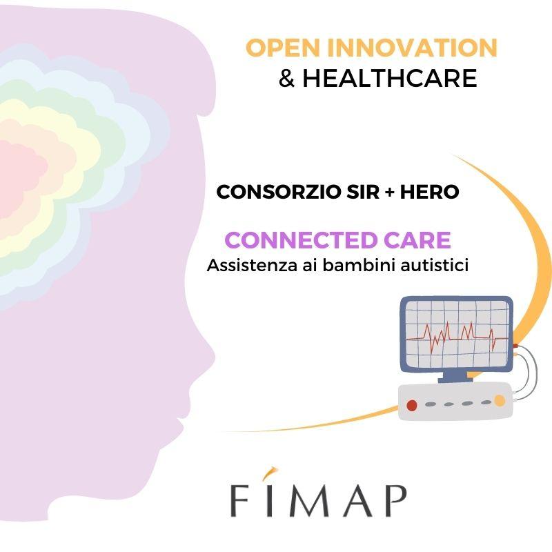 open innovation healthcare
