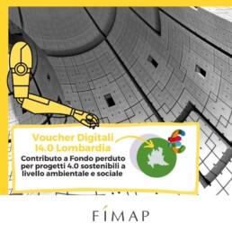 voucher digitali I4.0 Lombardia 2021