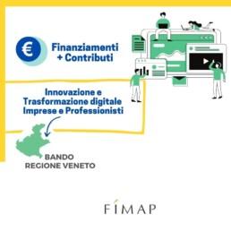 Bando Veneto concessione agevolazioni regionali a favore di imprese e liberi professionisti a sostegno di progetti di innovazione