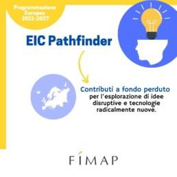 EIC PATHFINDER horizon europe 2021-2027