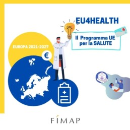 EU4HEALTH 2021-2027 PROGRAMMA UE PER LA SALUTE