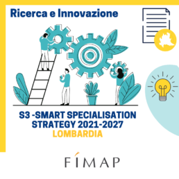 S3 -SMART SPECIALISATION STRATEGY 2021-2027 LOMBARDIA