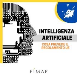 regolamento UE intelligenza artificialele