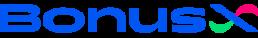 BonusX logo