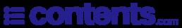 contents logo