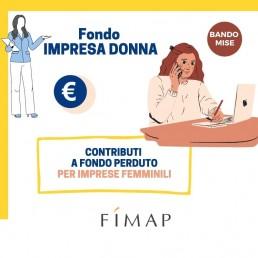 fondo impresa donna imprenditoria femminile contributi